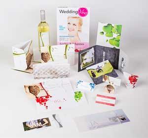 Wunderbare Extras und Zubeh�rartikel f�r Ihre Hochzeitskarten